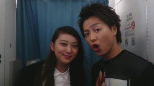 TAKAHIRO 熱愛