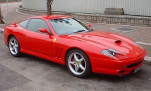 Ferrari550Maranello