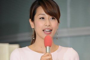 加藤綾子 結婚 彼氏