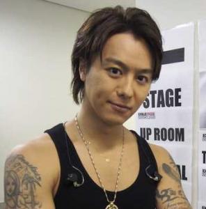 TAKAHIROの腕のタトゥーの謎