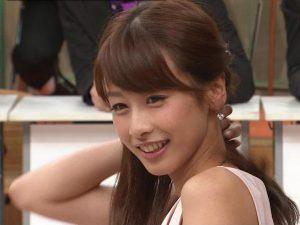 加藤綾子 性格