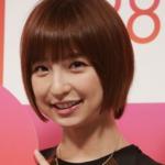 篠田麻里子 大根役者  元AKB48