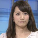 笹崎里菜 女子アナ