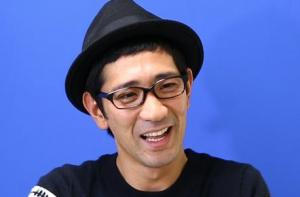 柴田英嗣のプロフィール