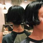 三戸なつめ 髪型