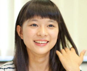 芳根京子のプロフィール