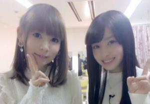 「中川翔子 顔の大きさ」の画像検索結果