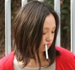 タバコを吸っている意外な女性芸能人ランキング 最近結婚した清純派女優までも