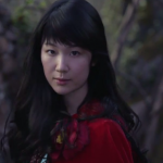 女優の黒木華が資生堂CM起用で赤ずきん役に。しかし綺麗じゃなくブス怖いホラーCMに仕上がってしまった。